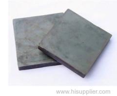 Bonded Neodymium Permanent Magnet Block