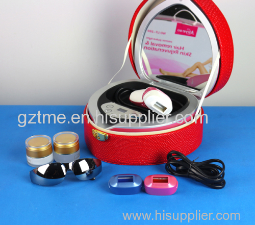 mini 3 IPL Lamp CE approved IPL Hair Removal Beauty Machine