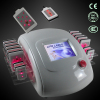 hot diode laser Weight Loss lipo laser slimming / diode lipo laser equipment