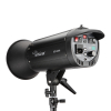 XZ 600A Studio flash lighting equipment