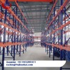 Heavy Duty Pallet Rack for Industrial Warehouse
