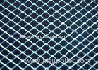Architectural Decorative Sheet Metal Panels / welded metal wire mesh for garden / school