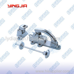 sell stainless steel high security refrigerator latch