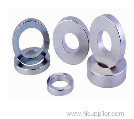 Ni coating neodymium magnetic