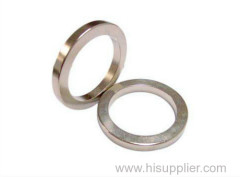 Sintered neodymium strong ring magnets