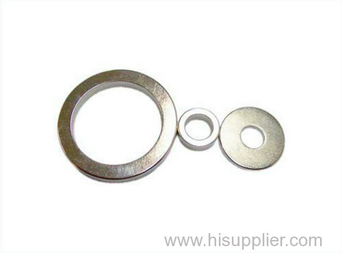 Good performance sintered ndfeb magnet
