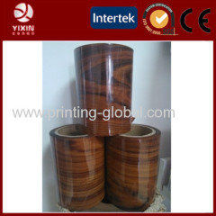 China Cheap hot stamping foil for wooden floor