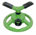 plastic 8-pattern water grass sprinkler