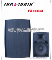 Digital amplifier speaker/class D/ Ipod dock/bluetooth/12inch and 15inch are available