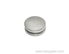 Widely used neodymium disc magnet disc