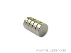 High performance harga magnet neodymium