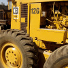 Used Caterpillar 12G Motor Grader/Used Grader Caterpillar 12G
