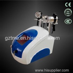 body massager vacuum cavitation rf slimming machine