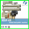 pellet machine for animal feed