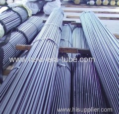 Heat Exchanger Seamless Steel Pipe