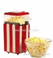 electric hot air popcorn maker