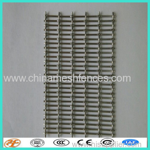 decorative wire mesh stainless steel chain link wire mesh