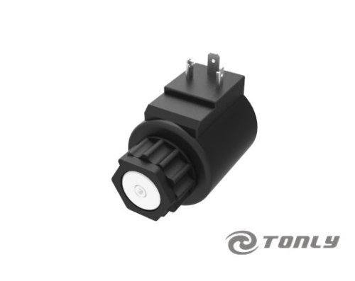 MF13 PA type Series Solenoid for Hydraulics