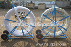 Duct Hunter Line of Detectable Conduit Rodders -Professional manufacturer