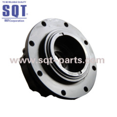 SK200 Excavator Bottom Shell Swing Housing 2414J2298