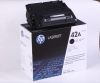 HP 42A Black Original LaserJet Toner Cartridge (5942A)