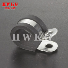 Liner clamp Fixing clamps DIN series