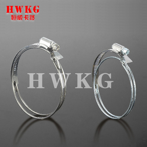 Wire half grip clamp Wire half grip clamp Wire half grip clamps