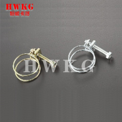 Wire Hose Clamps- GST