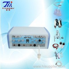 high frequency electrotherapy facial