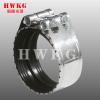equal-diameter clamp Flexible Couplings-High Building F