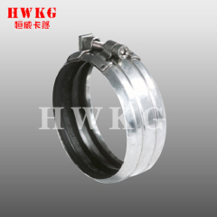 Flexible Couplings - W1 Type