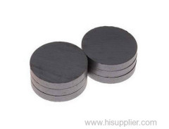 Disc shape Ni coating magnets with low price