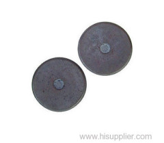 Custom Neodymium Hard Disc Magnet
