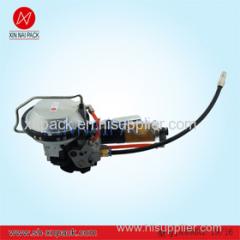 pneumatic steel strapping machine supplier