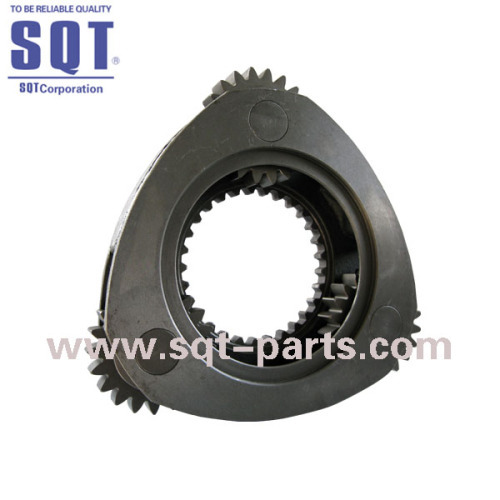 22U-26-21570  Gear Parts Excavator Swing Gear Planet Carrier/Planetary Carrier Assembly PC200-7