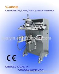 Cylindrical Screen Printer / Oval Screen Printer / Flat Screen Printer /Bottle Screen Printer
