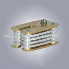 12kV/400A Circuit Breaker Flat Contact