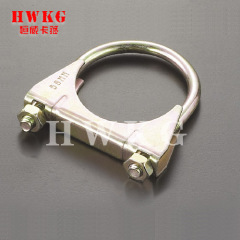 Muffler clamps-U Type UXB