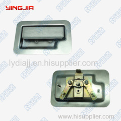 Stainless Steel Toolbox Hanlde Latches