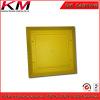 Aluminum alloy cast powder coated LED lighting square enclosure