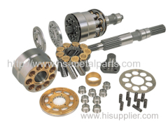 Excavating components such as bearing/ dowel/filler pieces and so on