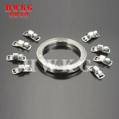 Hose Clamp Set Type
