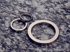 Hot sell neodymium ring magnetic material