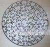 jigsaw puzzle die cutter