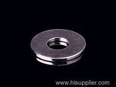 Permanent round neodymium magnets
