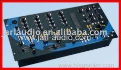 DJ mixer/ Professional Audio Mixing Console