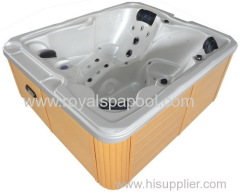 SPA Outdoor Jacuzzi SPA Outdoor Jacuzzi
