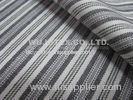 Twill Weave Yarn Dyed Cotton Wool Fabric with Liquid Ammonia Finish
