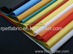 Lining nonwoven fabric la tela no tejida de forro