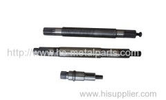 OEM combine harvester shaft